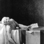 """""""Der ermordete Marat"""" Original, 1793"""