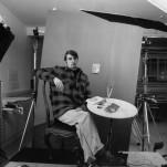 Studioset Otto Dix
