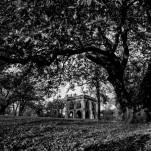 Gerichtslaube im Schlosspark Babelsberg