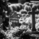 Friedhof St. Maria Magdalena zu Neuenkirchen Rügen