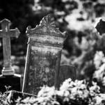 Friedhof bei St. Maria Magdalena zu Neuenkirchen